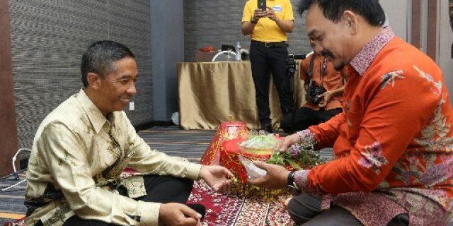 Forum Warek dan Waket II Gelar FGD di Aceh