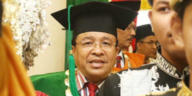 Alumni UIN Ar-Raniry Harus Mampu Bersaing di Industri 4.0