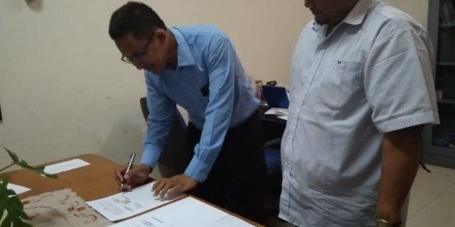 Fisip UTU dan Fisip UIN Ar-Raniry Jalin Kerjasama
