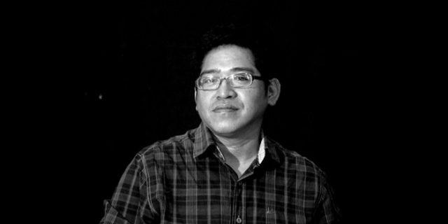 Mengenang Abduh Aziz Budayawan-Aktivis dari Dunia Film
