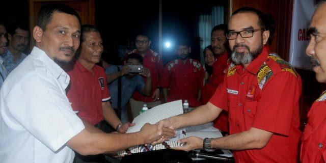 Aceh Barat-Aceh Jaya Daftar Sebagai Tuan Rumah PORA 2022