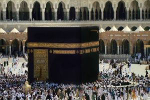 Matahari Lintasi Ka'bah, Saatnya Umat Islam Perbaiki Arah Kiblat