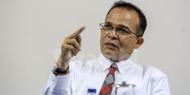 Direktur Bank Aceh Syariah Meninggal
