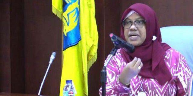 APSSI: Bom Surabaya Ancam Integrasi Sosial Nasional