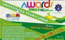 Dua Mahasiswa STAIN Meulaboh Nominator UTU Awards