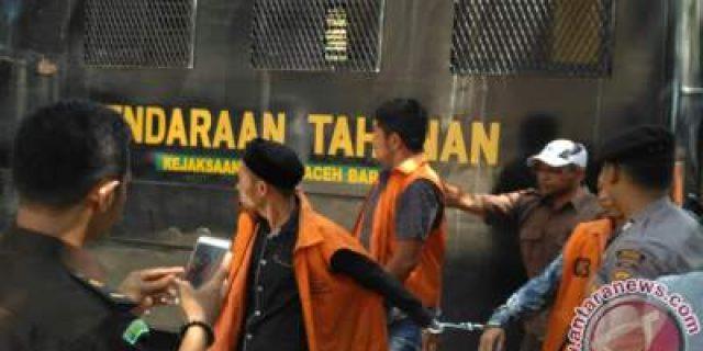 Pencoblos Ganda di Aceh Barat Divonis 36 Bulan