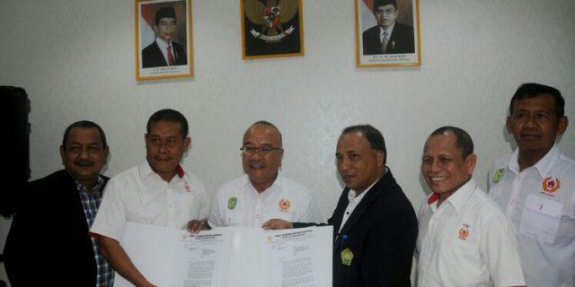 Kalbar Dukung Aceh-Sumut Tuan Rumah PON XXI