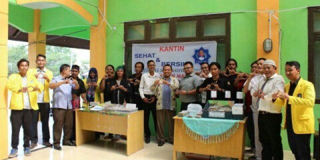 Progam Hidup Bersih dan Sehat Ala Mahasiswa FKM UTU