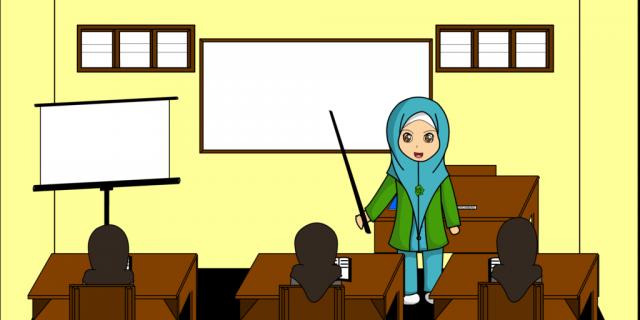 Mahasiswa PGMI STAIN Meulaboh Dilatih Keterampilan Mengajar