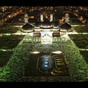 tarawih malam pertama1