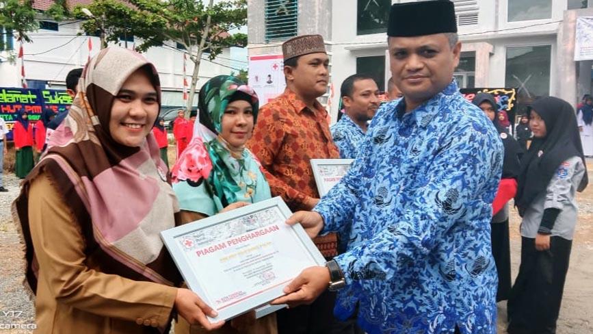 Penghargaan PMRb
