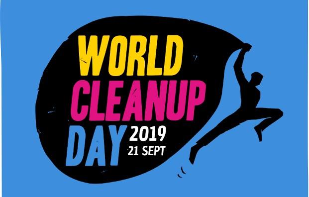 World Cleanup Day Timoeh Selamatkan Bumi Dari Sampah Plastik