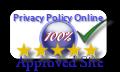 privacypolicyonline seal