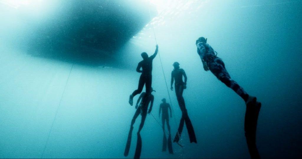 Freediving sabang championship 2019