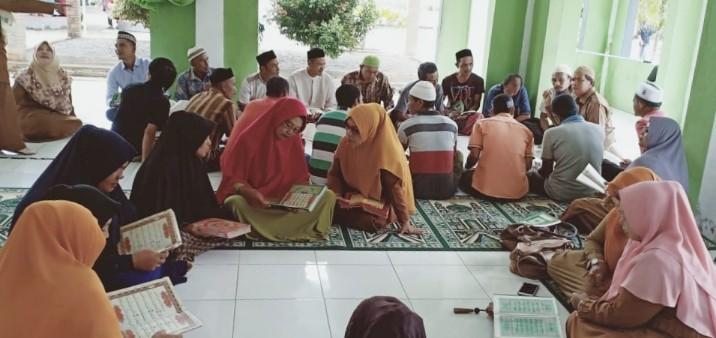 Pokjaluh Agama Islam Aceh Barat
