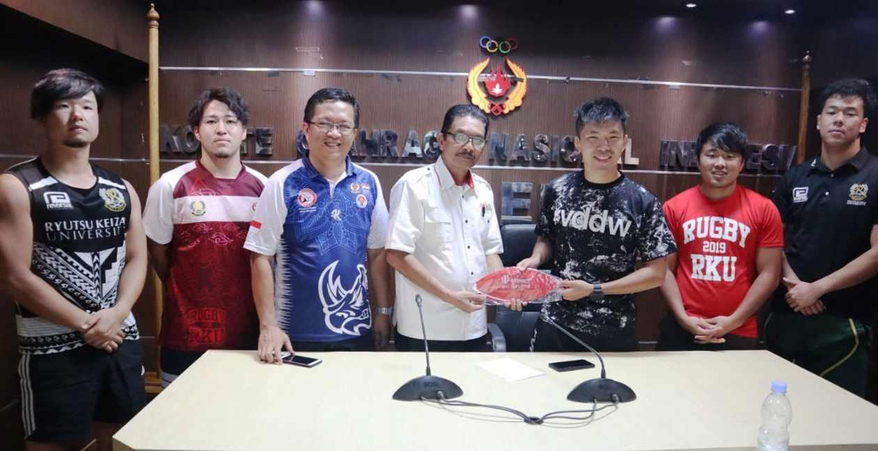 coaching clinic oleh pelatih jepang 1 compress50