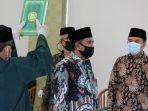 Iqbal Kakanwil Kemenag Aceh