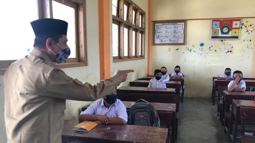 pbm perdana madrasah ibtidaiyah aceh barat