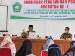 Tahun 2019 Angka Perceraian di Aceh Barat 283 Kasus