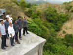 Mualem Takjub Lihat Lokasi Stadion Utama PON Aceh