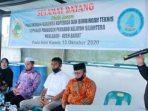 TPI Skala Besar Mampu Tingkatkan Kesejahteraan Nelayan