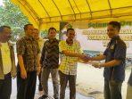 Pengurus Fosmad Aceh Barat Dilantik