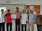 Siswa MAN 1 Aceh Barat Juara II KSMO Nasional