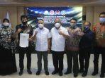 Aceh-Sumut Terima SK Tuan Rumah PON XXI