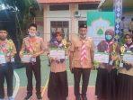 Khafilah Pramuka Aceh Barat Raih Lima Juara MTQ Tunas Ramadhan