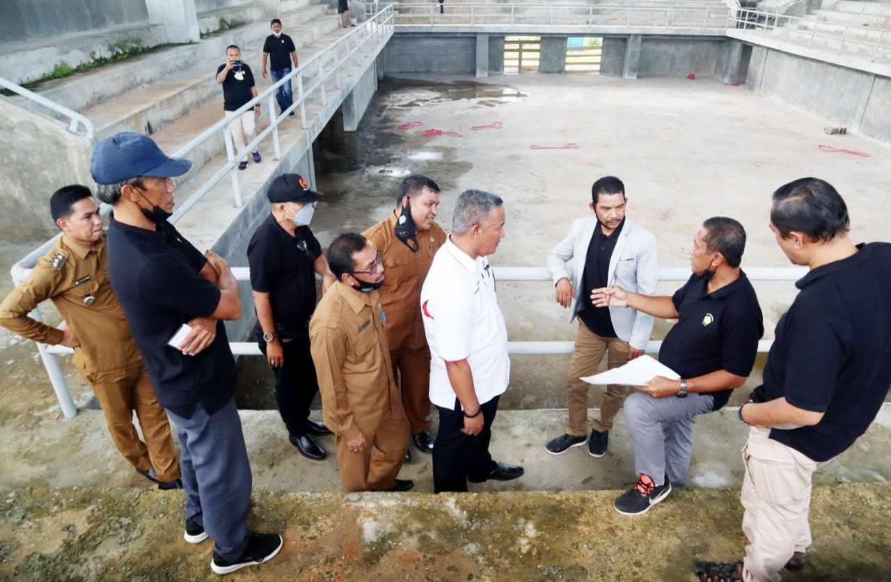 Aceh Jaya Memenuhi Syarat Calon Tuan Rumah PORA 2026