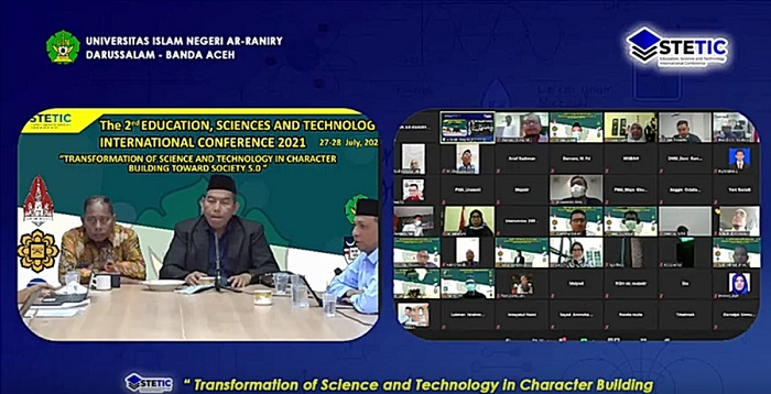 Hadapi Era Society 5.0 Satuan Pendidikan Butuh Perubahan Paradigma