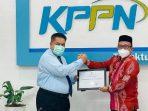 Kemenag Subulussalam Raih Dua Penghargaan KPPN