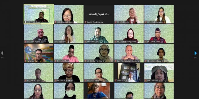 58 Lulusan BEKAL Pemimpin Siap Berkontribusi untuk Dunia