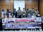 Dirlantas Polda Aceh Sosialisasi Fiqh Berlalu Lintas di UIN Ar-Raniry