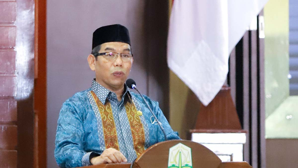 Calon Wisudawan UIN Ar-Raniry Diminta Daftar Ulang
