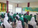 Mahasiswa KPI STAIN Meulaboh Dibekali Budaya Kerja Era 4.0