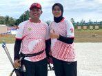 Hari ini Panahan Aceh Bersaing Rebut Emas Versus Jateng
